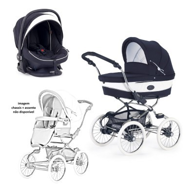 Trio Bebecar Stylo Class Travel System