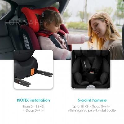 Cadeira auto Apramo Unique Car Seat