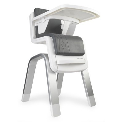 Cadeira de refeição evolutiva Nuna Zaaz High Chair.