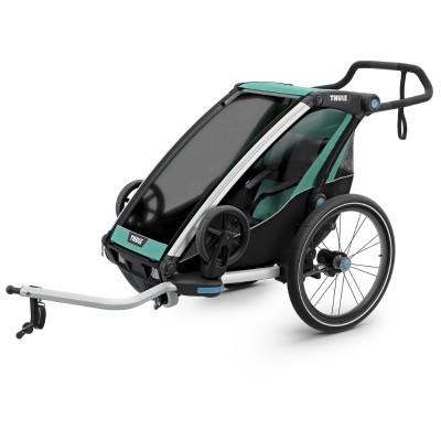 Atrelado multifuncional Thule Chariot Lite
