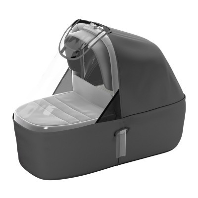 Carro bebé e alcofa Thule Sleek Baby Stroller and Bassinet