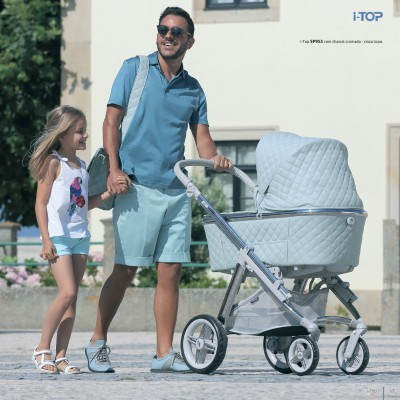 Trio Bebecar i-Top Travel System