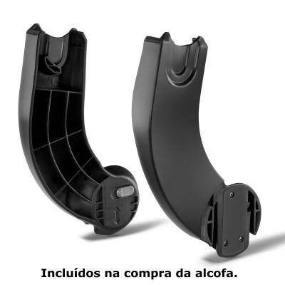 Alcofa Recaro Citylife Carrycot