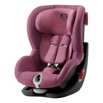 Cadeira auto Britax Römer King II Car Seat