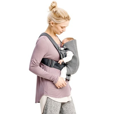 Porta bebé BabyBjörn Mini Baby Carrier