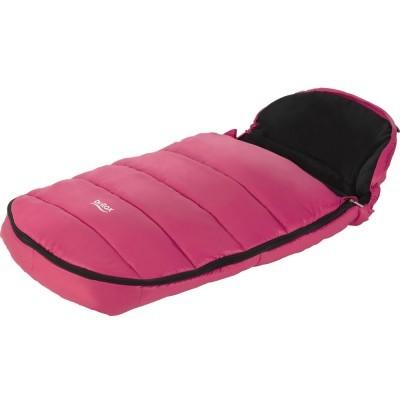 Sacos térmicos carro Britax Stroller Footmuff