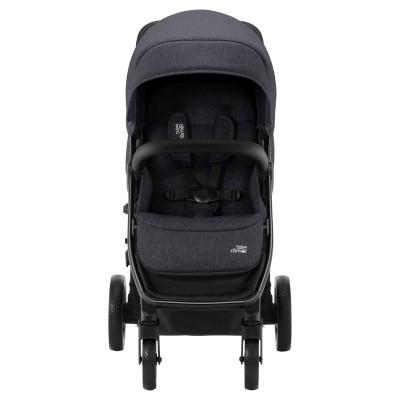 Carro de bebé Britax-Römer B-Agile R Baby Stroller