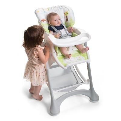 Cadeira de refeição CAM Campione High Chair