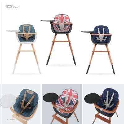Cadeira refeição Micuna OVO High Chair