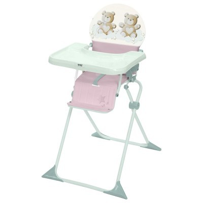Cadeira refeição Brevi Junior Highchair