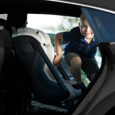 Cadeira auto AxKid ONE+ Car Seat