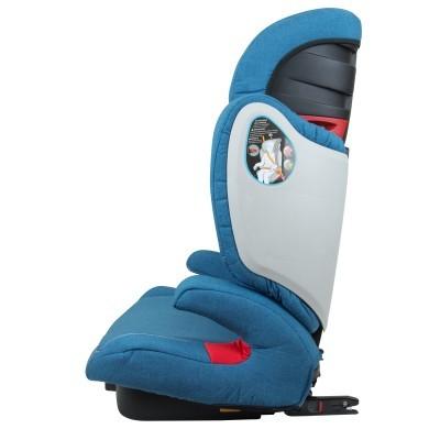 Cadeira auto Axkid Grow Isofix Car Seat