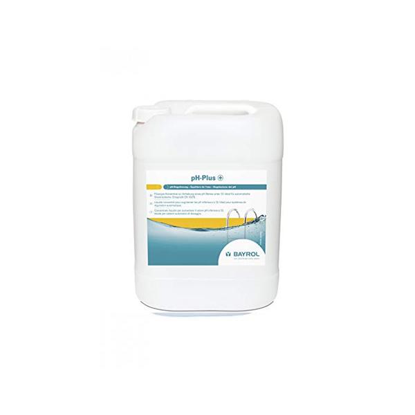 pH Plus Liquido 25KG BAYROL