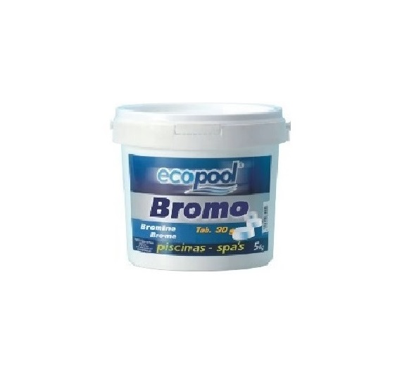 Bromo T-30 G