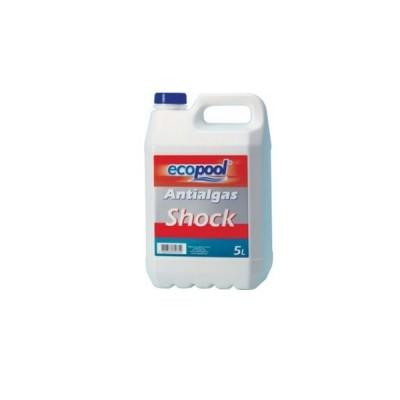 Antialgas Shock 5L - ECOPOOL