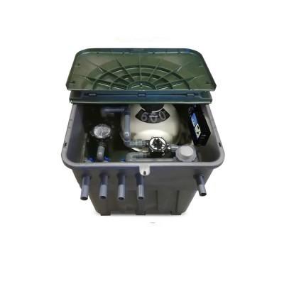 Caseta Grande 600 + 1CV HAYWARD