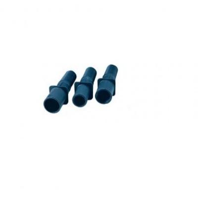 Passamuros PVC De Enroscar