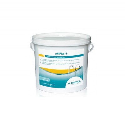 pH Plus BAYROL 5 kG