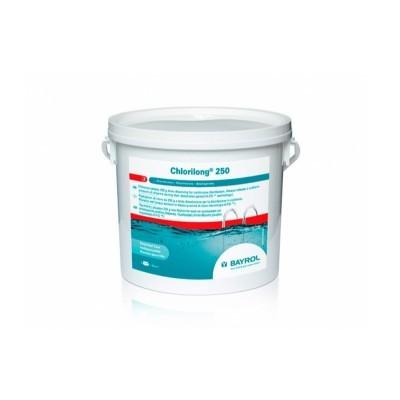 Chlorilong 250 5 KG BAYROL (Pastilhas)
