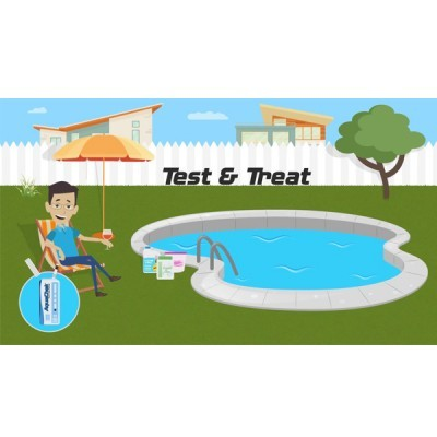 AquaChek Test & Treat