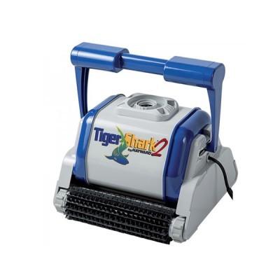 Aspirador elétrico TigerShark 2 - HAYWARD