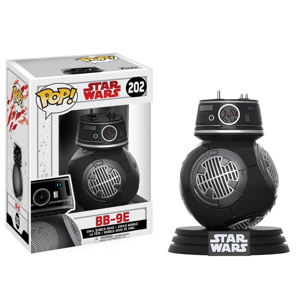 Funko! Pop Star Wars BB-9E