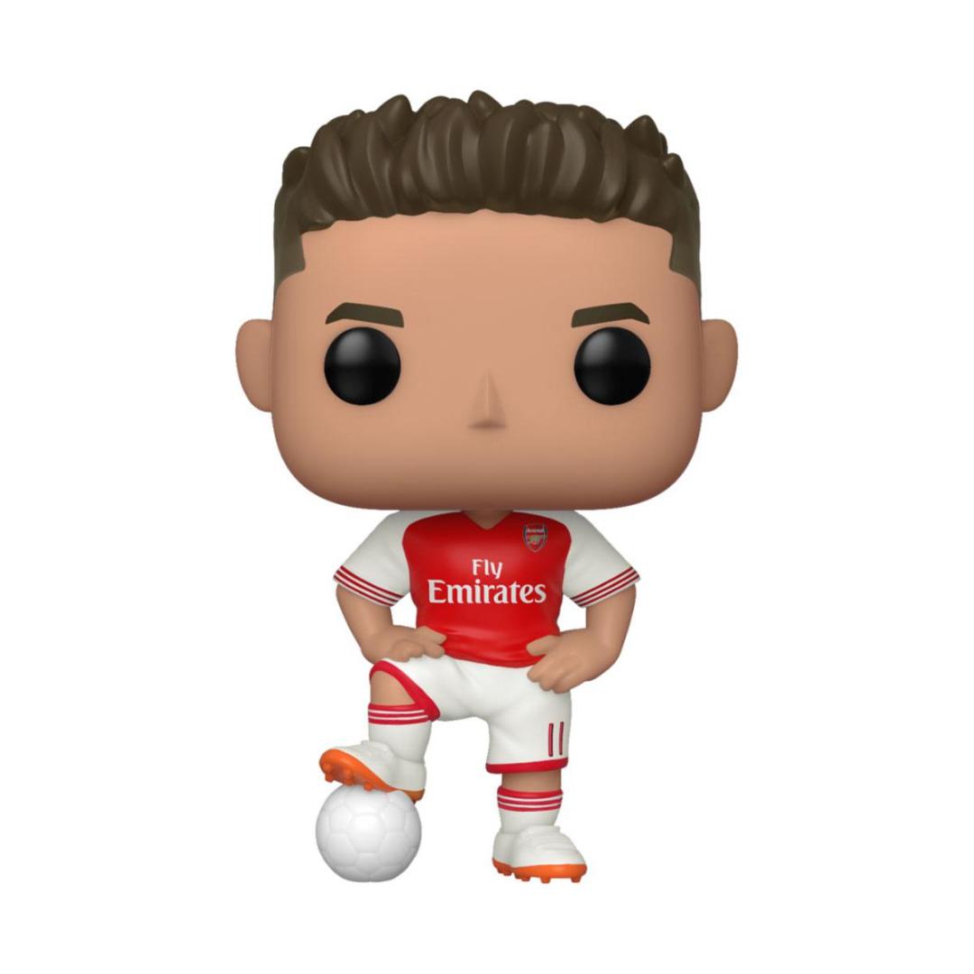 Funko Pop! Football Arsenal Lucas Torreira #28