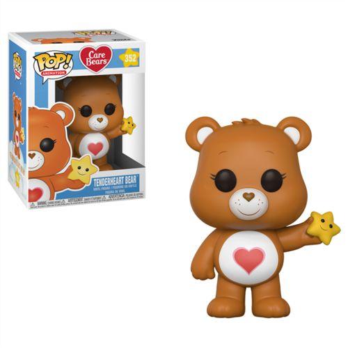 Funko POP! Care Bears Tenderheart Bear #352