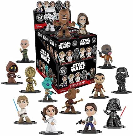 Funko POP! Mystery Mini Figures Blind Box Star Wars Exclusive