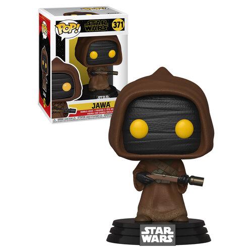 Funko POP! Star Wars Jawa #371