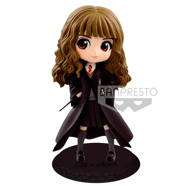 Figura Hermione Granger (ver 1) Q Posket A 14cm