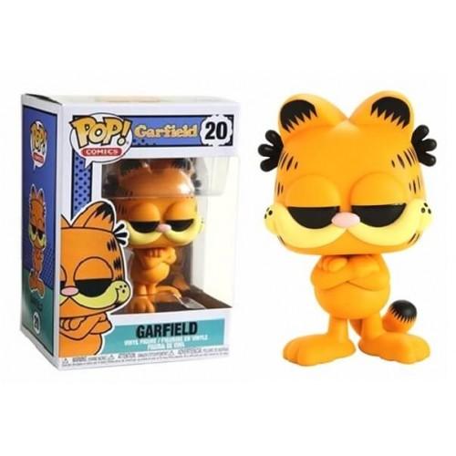 Funko POP! Garfield #20