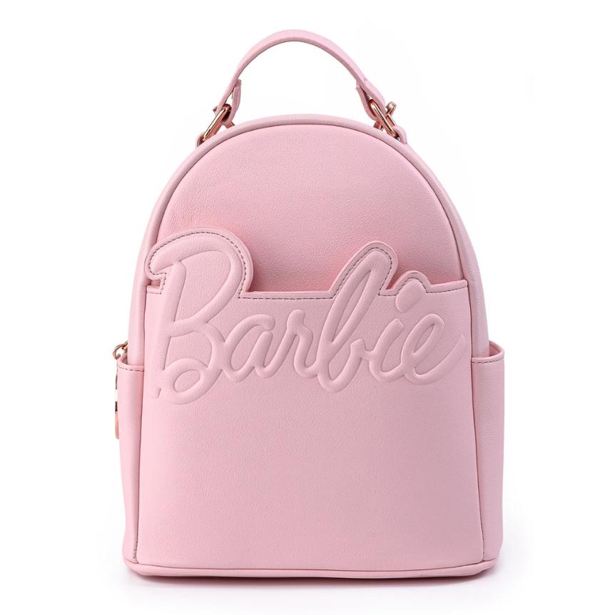 Mochila LoungeFly Barbie