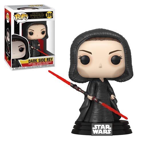 Funko! Pop Movies Star Wars Dark Side Rey #359