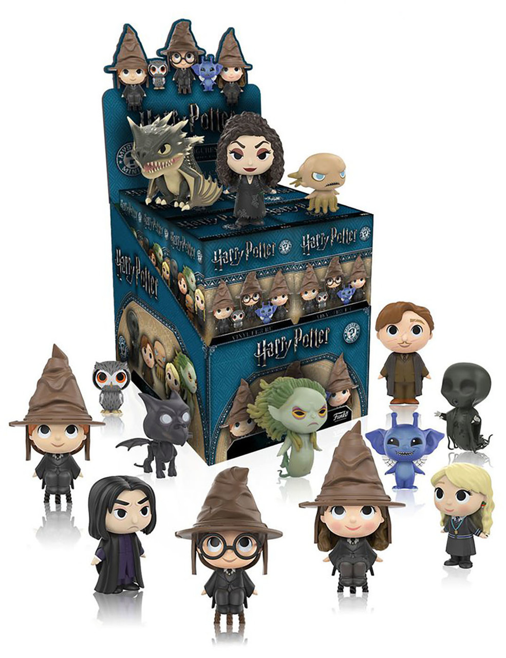Funko POP! Mystery Mini Figures Blind Box Harry Potter