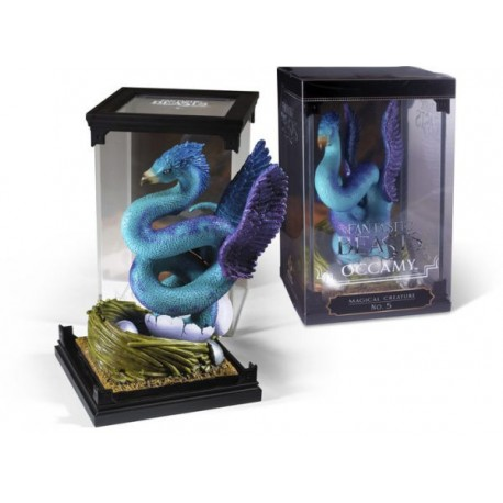 Occamy Fantastic Beasts And Where To Find Them The Noble Collection