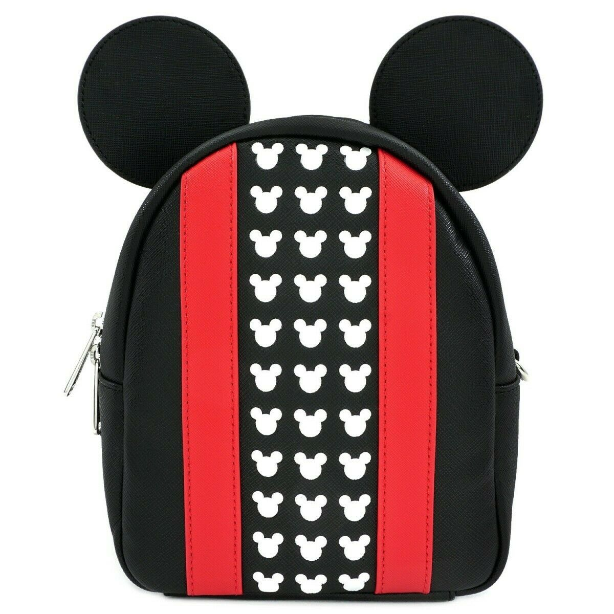 Mochila LoungeFly Disney Mickey Mouse