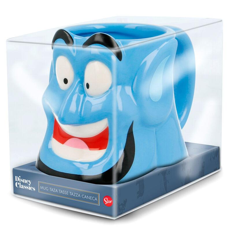 Mug Disney Aladdin Genie