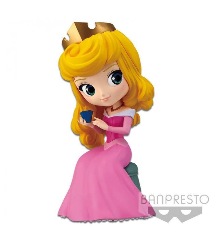 Figura Princess Aurora Perfumagic Q Posket A 14cm