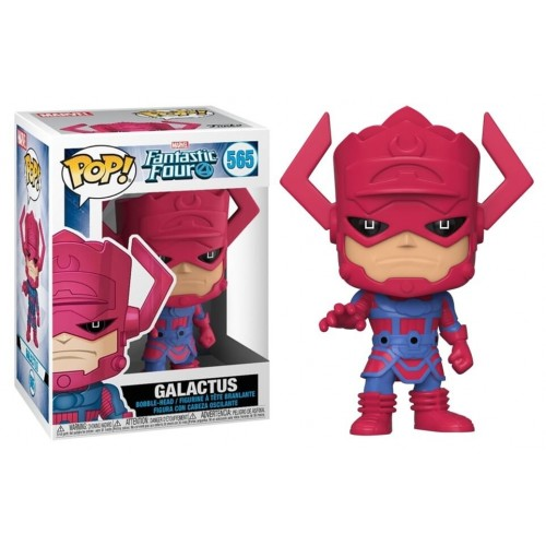 Funko! Pop Marvel Fantastic Four Galactus #565