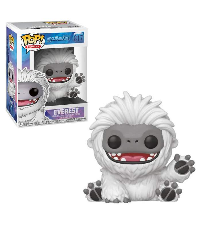 Funko POP! Abominable Everest #817