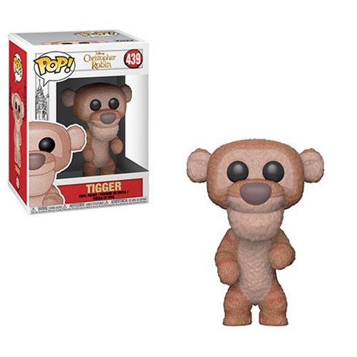 Funko POP! Disney Christopher Robin Tigger #439