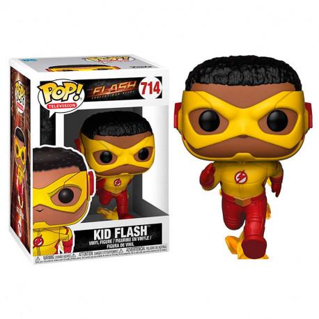 Funko POP! Flash Kid Flash #714