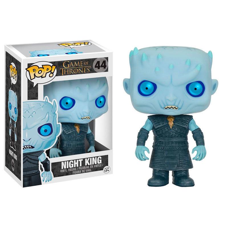 Funko! Pop Game of Thrones Night King