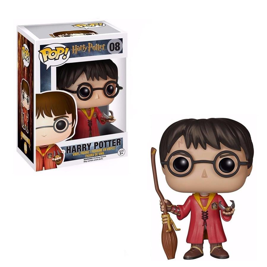 Funko! Pop Harry Potter Quidditch