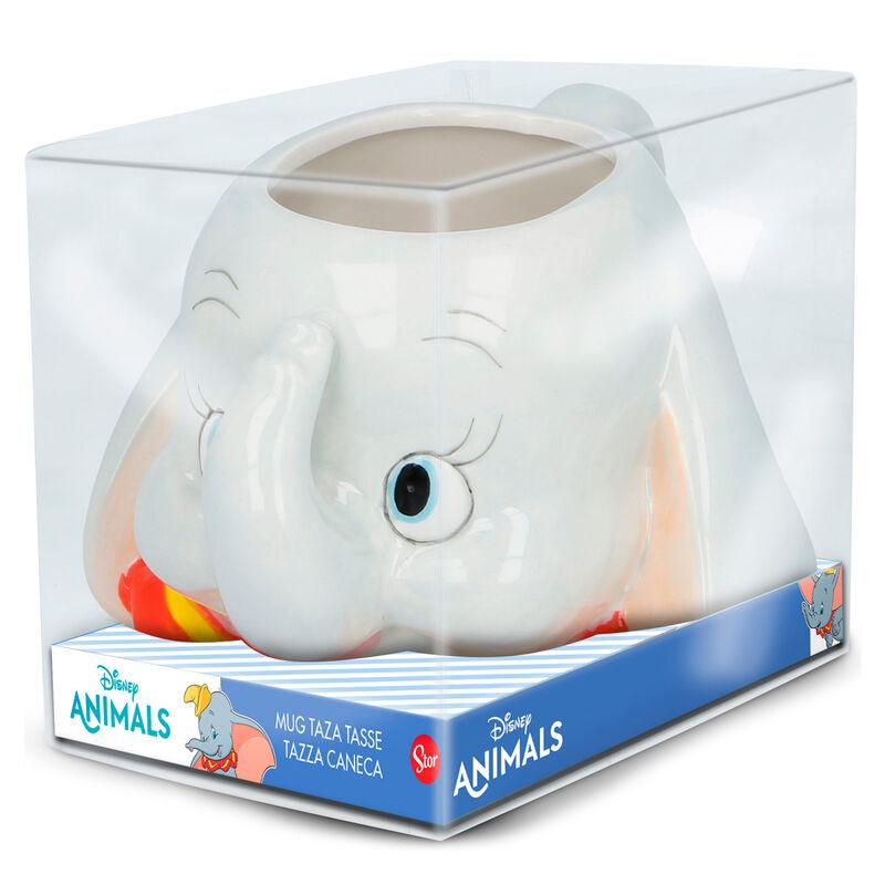 Mug Disney Animals Dumbo