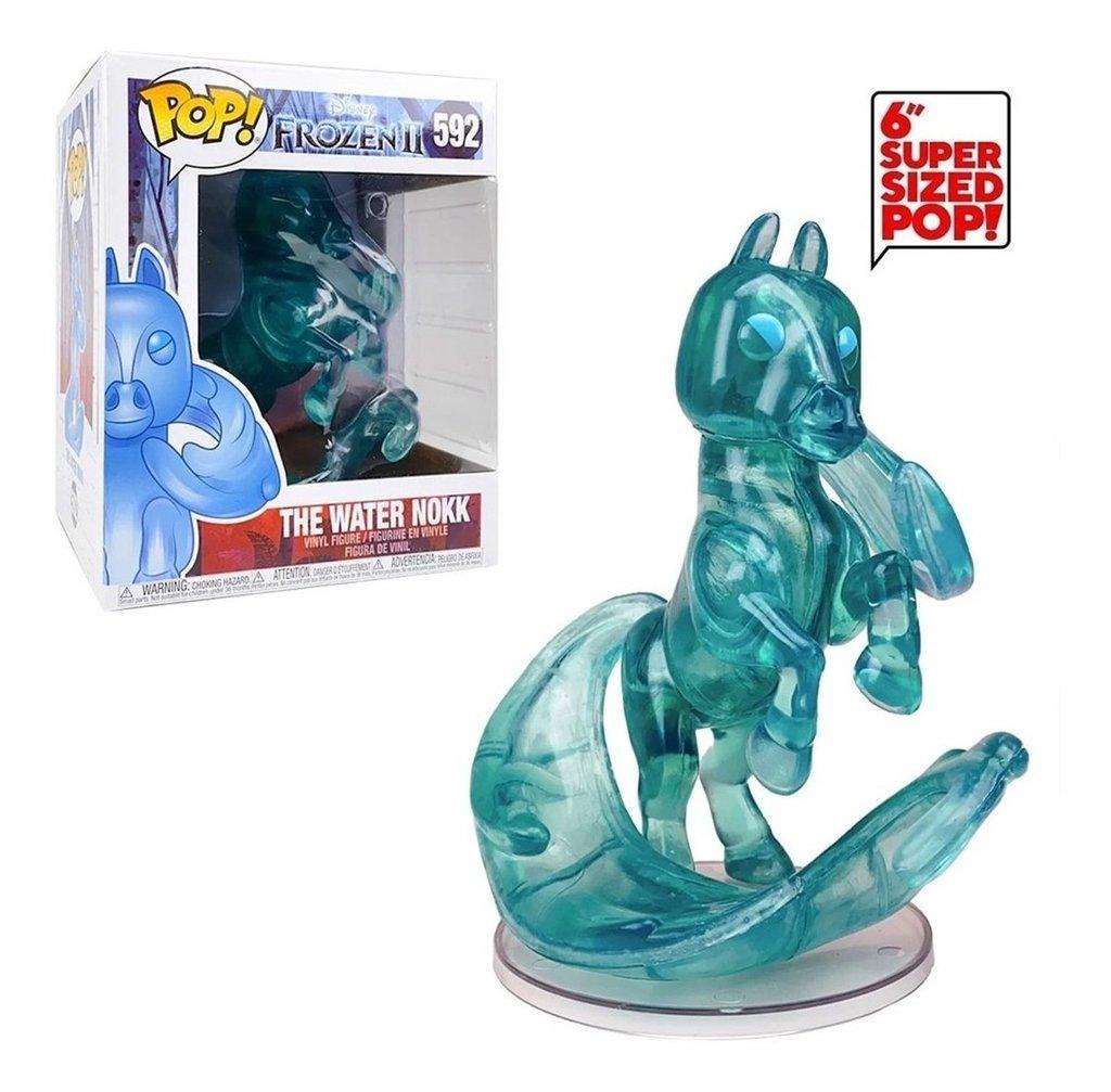 "Funko POP! Disney Frozen II The Water Nokk 6"" #592"