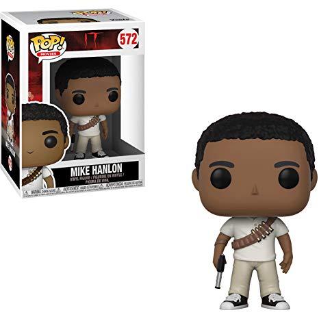 Funko! Pop IT Mike Hanlon