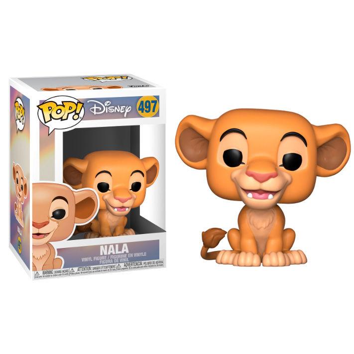Funko! Pop Lion King Nala