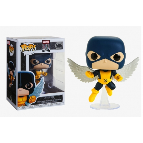 Funko! Pop Marvel 80 Years First Appearance Angel